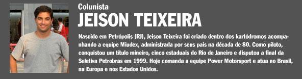 Jeison Teixeira