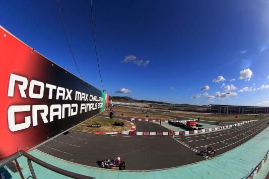 Portugal volta a receber uma final mundial de Rotax. (Foto: Rotax / Divulgação)