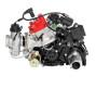 evo_dest125 Max Evo é representa a nova geração dos motores Rotax. (Foto: Divulgação/Rotax)