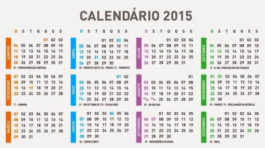 Calendário-20151