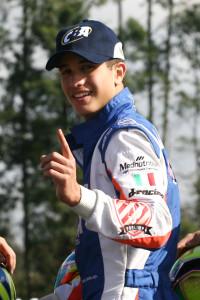 Murilo Coletta. (Foto: Mario Ferreira)