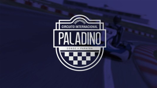 Logo da nova pista paraibana. (Foto: Divulgação/CBA)