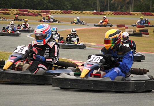 RA Racing Champ. (Foto: Divulgação)